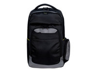 "Targus CityGear 14"" Laptop Backpack - Sac à dos pour ordinateur portable - 14"" - noir TCG655EU"