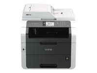 Brother MFC-9330CDW - imprimante multifonctions (couleur) MFC9330CDWRF1